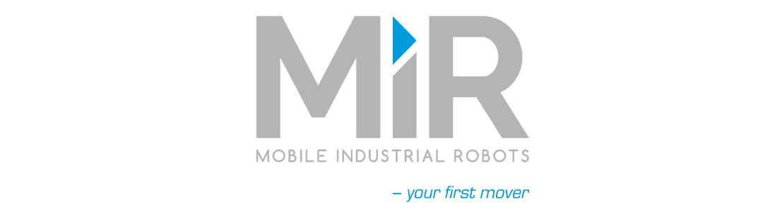 Líder en la fabricación de robots móviles colaborativos que permiten automatizar el transporte dentro de la fábrica.