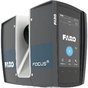 FARO Focus3D X130 HDR / S350